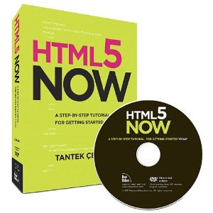 HTML5 Now!